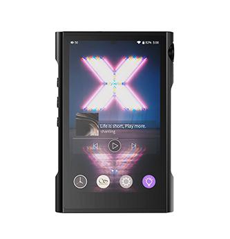 M3X 安卓无损音乐播放器